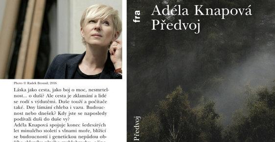 Adéla Knapová: Předvoj.