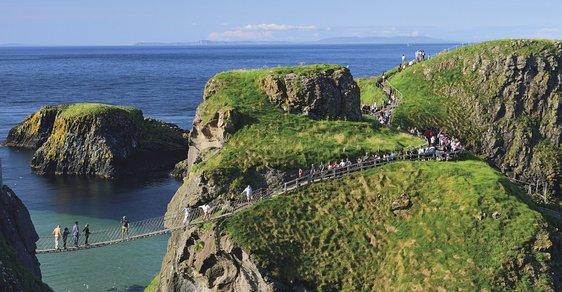 Cestujete do Irska? Nechte se inspirovat našimi tipy a vyhněte se turistickým pastem