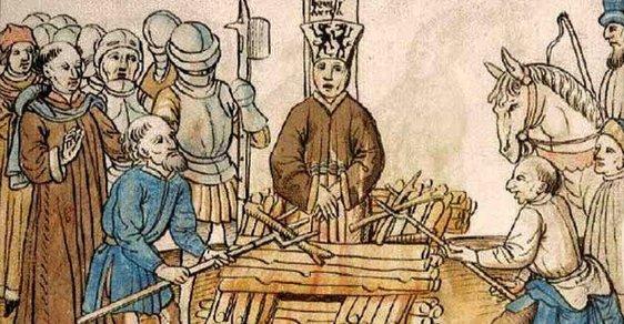 Jednosměrná cesta mistra Jana Husa do Kostnice se stala začátkem devastace českých zemí