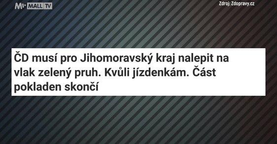 Neseriózní Události Luďka Staňka: Záporák Bakala, hamletovský Soukup a pokrokové vlaky