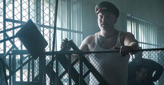 Prsa, vězni a revoluce. Do kin míří film Amnestie, který ukáže největší vězeňskou vzpouru