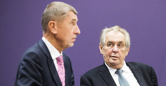 Privilegované volby: Stane se Andrej Babiš novým prezidentem ČR?