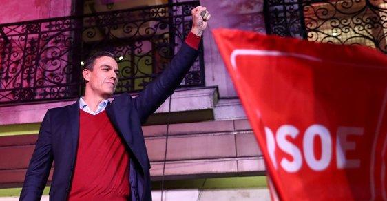 Španělské volby: Po patu přichází radikálně levicová vláda, přítel Íránu a Chavese bude vicepremiérem