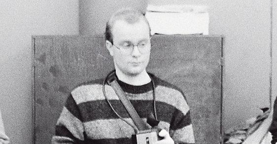 Jiří Venclík: Nebezpečí provokace hrozilo při sametové revoluce všude