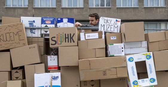 17. listopad od Plzně po Ostravu: Kde si připomenout 30. výročí sametové revoluce
