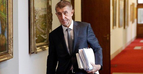 """Kompletní audit Evropské komise o premiérovi je venku. Píše se v něm, že """"pan Babiš nadále ovládá Agrofert"""""""