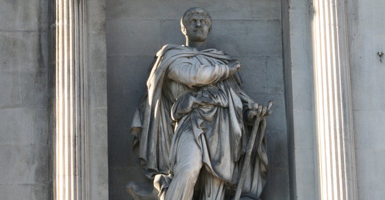 Pýtheás z Massalie: První velký objevitel byl dlouho považován za lháře. Jeho jméno očistil až Nansen