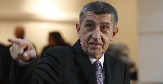 Karel Steigerwald: Kupte Milionům chvilek Babišovy Lidovky. Premiér je prodá rád a levně
