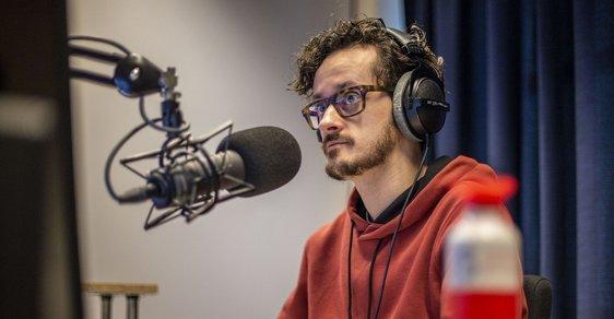 Podcasty jako mluvené slovo budoucnosti?