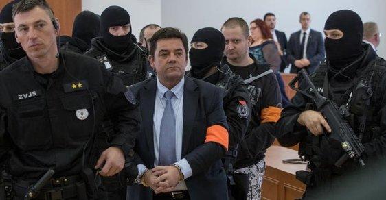 Čeští soudci a státní zástupci by měli povinně jet na stáž do Pezinku k soudu s vrahy Kuciaka a Kušnírové