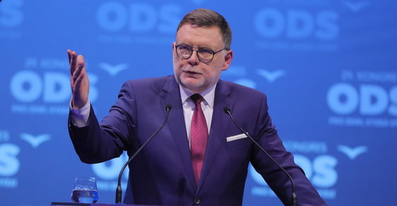 Prvním místopředsedou ODS se neočekávaně stal Stanjura, pražská část strany přišla o pozici