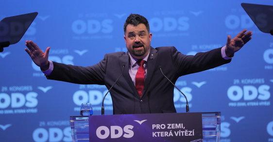 Bohumil Pečinka: Vondra jako lídr, boj s býkem a pravicový žvást. Takový byl kongres ODS