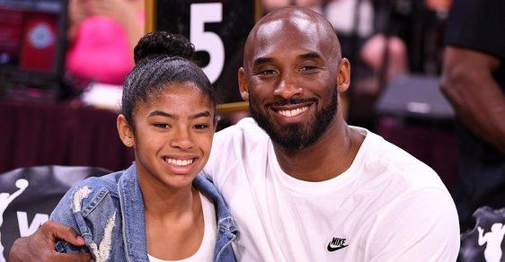 Pro Bryanta (†41) a dceru pláče svět: Obama, Trump, obři z NBA i celebrity