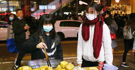 Koronavirus: Proč se zdroj nákazy vyskytl zase v Číně?