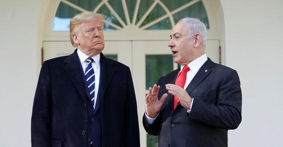 Izraelský plán anexe palestinských území je kontroverzní a mír nepřinese. Ale odráží realitu