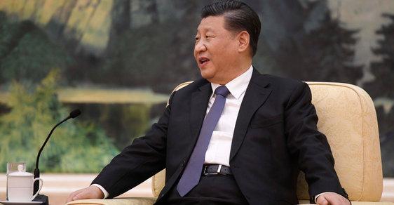Petr Havlík: Čínský export koronavirem neskončil. Na řadě je vývoz totalitarismu a špiclování