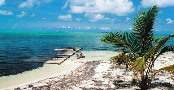Belize: Karibik pro batůžkáře, kteří hledají především zábavu a nízké ceny