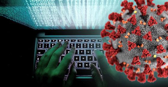 Aplikace Číňanům řekne, jestli mohli chytit koronavirus: Technologická vychytávka s děsivým pozadím