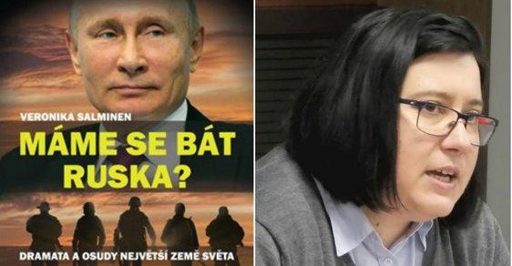 Kdo se bojí, nesmí do lesa. Nebo do Ruska?