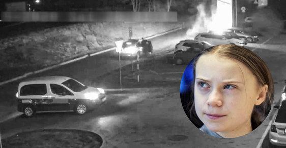 Moravská Greta. Aktivistce konkuruje žena z Brněnska, která proti autům bojuje mrtvou kočkou