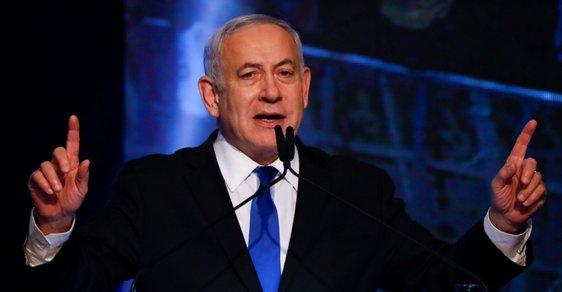 Jefim Fištejn: Izrael na třetí pokus aneb Vláda s Bibim nebo bez Bibiho?