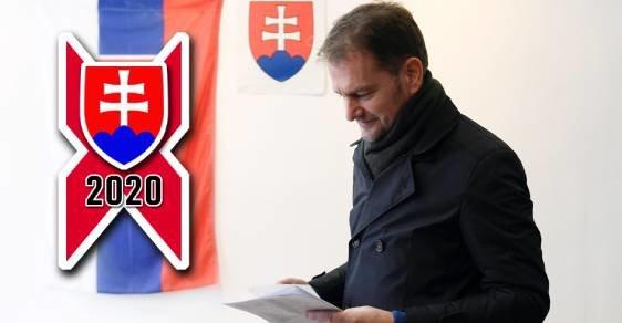 Pět a půl lídra slovenské politiky. Kdo může být po volbách ve slovenském parlamentu?