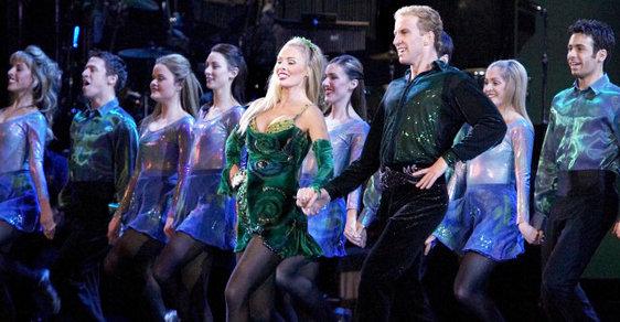 Irský tanec: Fenomén, jehož historie sahá až ke starým Keltům a druidům