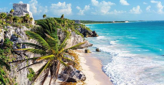 Barevné a radostné Mexiko: Jak na Mexiko, aby vám zůstalo v srdci