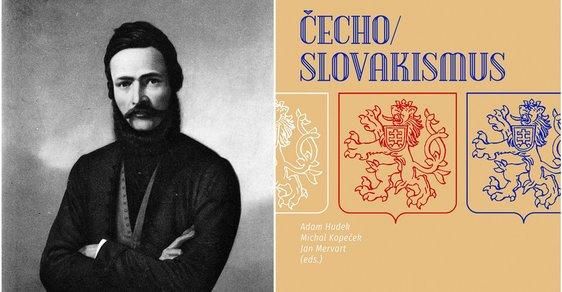 Čo vy si predstavujetě pod takým slovom čechoslovakismus? Státně občanský koncept, který se neosvědčil