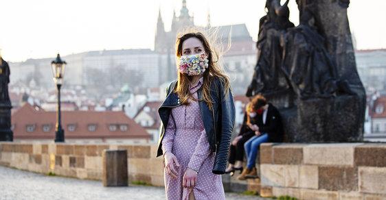 5 důvodů, proč je koronavirus požehnáním pro všechny slušné Čechy