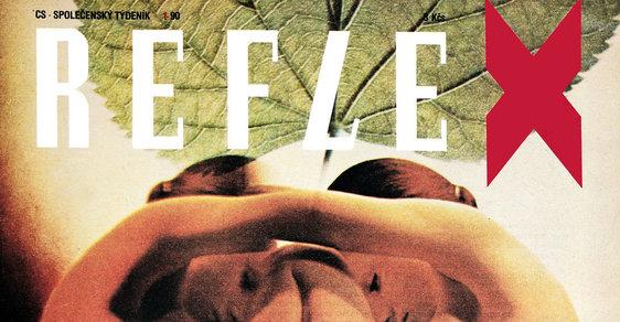 Marek Stoniš: Reflex je už 30 let více než časopis