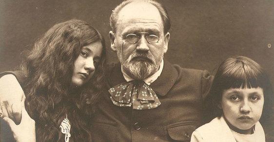 Spisovatel, který dvakrát propadl z literatury. Před 180 lety se narodil Émile Zola