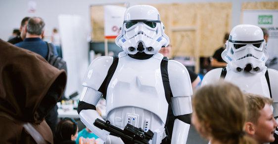 Festival Maker Faire Prague bude online, domácí kutilové čas v karanténě zužitkovali naplno