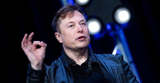 Poslal lidi do vesmíru, teď experimentuje s mozkem. Kdy nám Elon Musk nasadí do hlavy počítač?