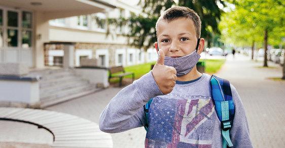 Školní kočkopes: Jak vypadají po pandemii znovuotevřené české školy?
