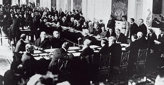 Sto let Trianonu: Největší křivda v dějinách maďarského národa