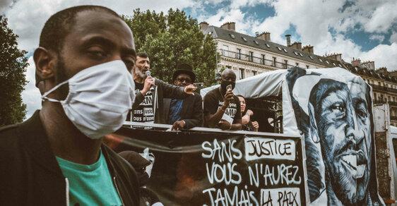 Afričtí bojovníci z2. světové války místo kolonizátorů. Francie mění názvy ulic