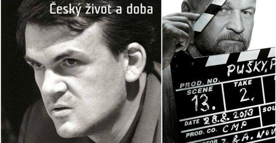 Kundera obnažený: Jan Novák odvedl spoustu práce na soudku se střelným prachem