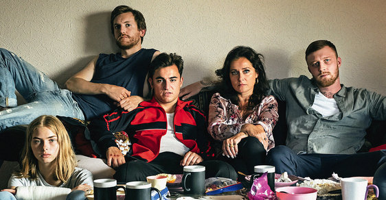 Přehlídka Tady Vary, film pátý: Dánské rodinné drama Jsme jedné krve