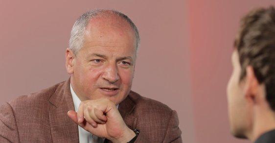 Prymula: Epidemie vesele pokračuje, byl bych teď tvrdší, Maďar není odborník. Nabídli mi vstup do politiky