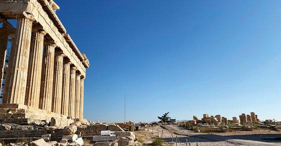 Řecké polomrtvo: Co vás čeká na jihu Evropy, pokud se tam vydáte na dovolenou