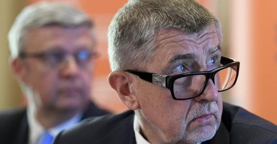 Premiér i vládní opozice odsoudili policejní zásah v Minsku. Tohle do Evropy nepatří, řekl Babiš