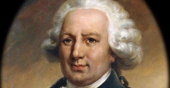 Louis Antoine de Bougainville: Objevitel ráje, ze kterého si jeho posádka odvezla venerické nemoci