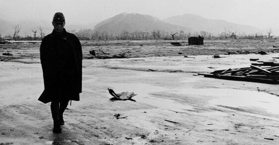 První jaderné peklo na světě: Před 75 lety bomba Little Boy zdevastovala Hirošimu