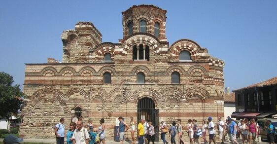 Bulharsko nejsou jen slunné a písečné pláže, ale také studnice starověkých památek a přírodních zajímavostí