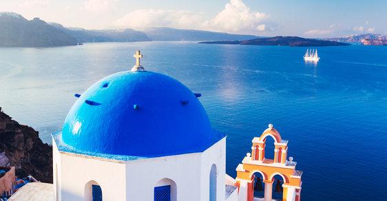 Do Řecka už oficiálně bez testů na covid. Tamější ministerstvo změnilo názor a povinnost zrušilo