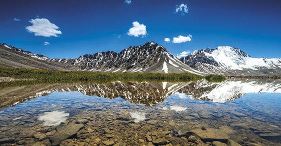 Stopem po střeše světa aneb Z Dušanbe do kyrgyzské Oše po legendární horské silnici M41