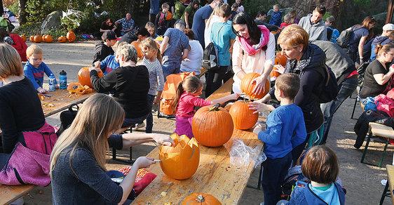Halloweenské koledování aneb Jak jsme si americký lidový svátek počeštili