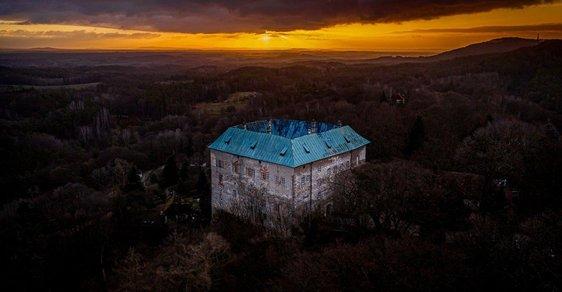 Stylově pojatý Halloween. Kde v Česku hledat místa s pravou hororovou atmosférou?