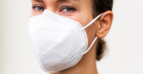 Dokáže vás ochránit před koronavirem? Vše co potřebujete vědět o respirátoru FFP2
